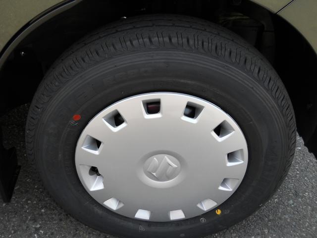 ジョインターボ 届出済未使用車 4WD レーダーブレーキS(13枚目)