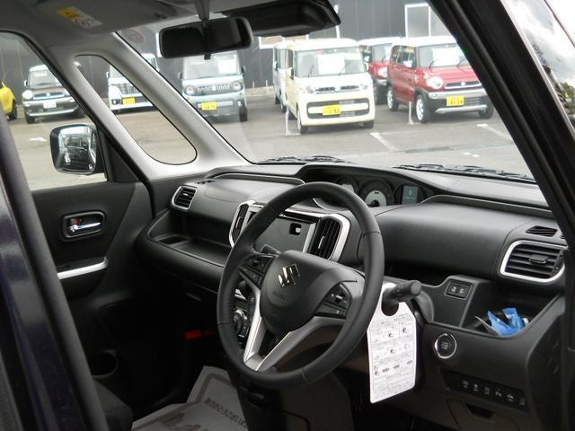 ハイブリッドMV 登録済未使用車 全方位カメラパッケージ(10枚目)