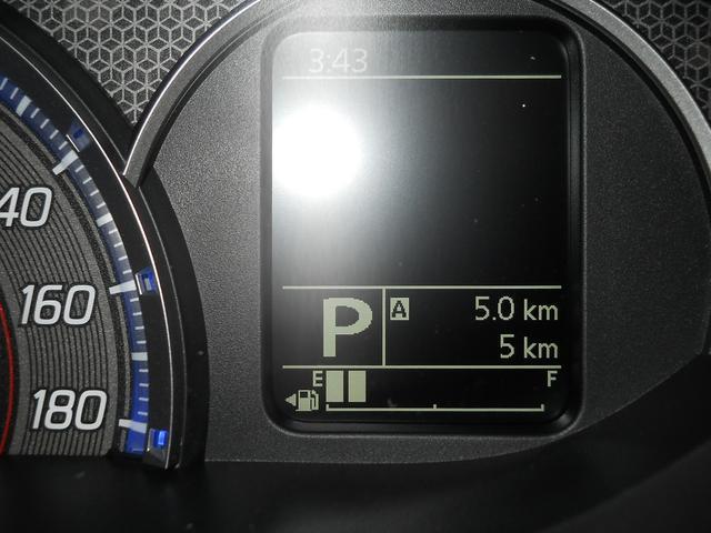 ハイブリッドMV 登録済未使用車 全方位カメラパッケージ(13枚目)