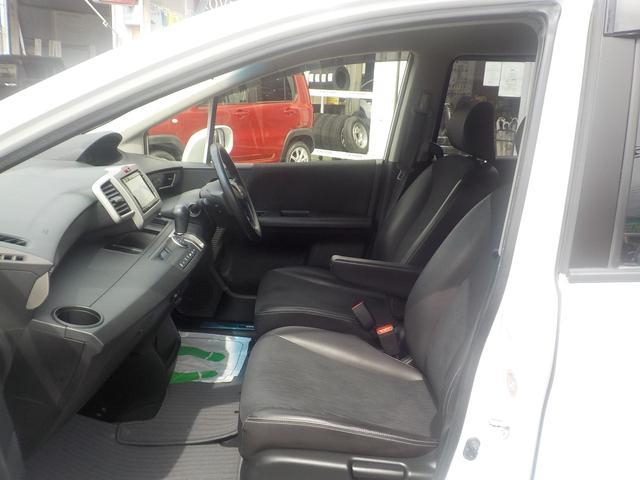 G プレミアムエディション インターナビ 両側電動スライドドア フリップダウンリヤモニター ETC ワンオーナー(9枚目)
