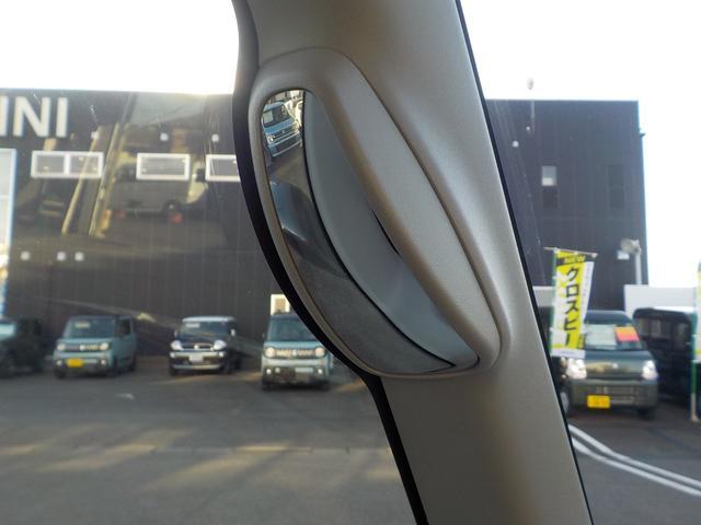 ハイブリッドXZ 届出済未使用車 デュアルセンサーブレーキサポート 全方位モニター用カメラパッケージ(56枚目)