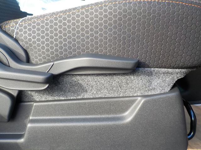 ハイブリッドXZ 届出済未使用車 デュアルセンサーブレーキサポート 全方位モニター用カメラパッケージ(61枚目)