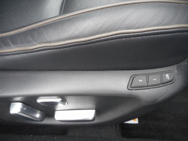 2.2 XD Lパッケージ ディーゼルターボ 4WD サンル(11枚目)