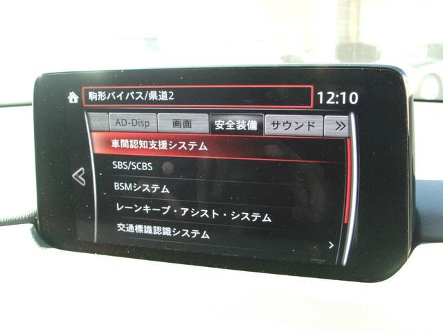 2.2 XD プロアクティブ ディーゼルターボ 360°モニタ(42枚目)