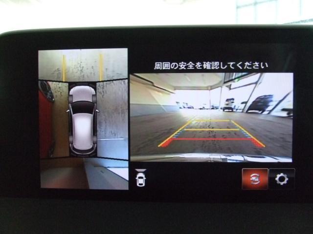 2.2 XD Lパッケージ ディーゼルターボ 4WD 360°カメラ(3枚目)