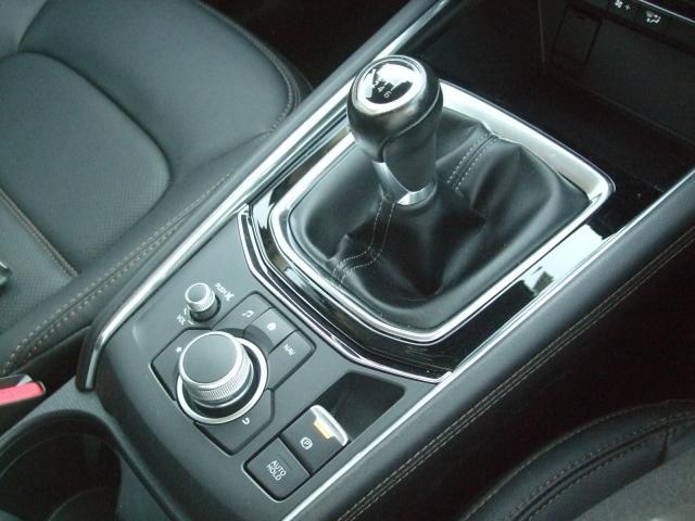 2.2 XD Lパッケージ ディーゼルターボ 4WD 360°カメラ(8枚目)