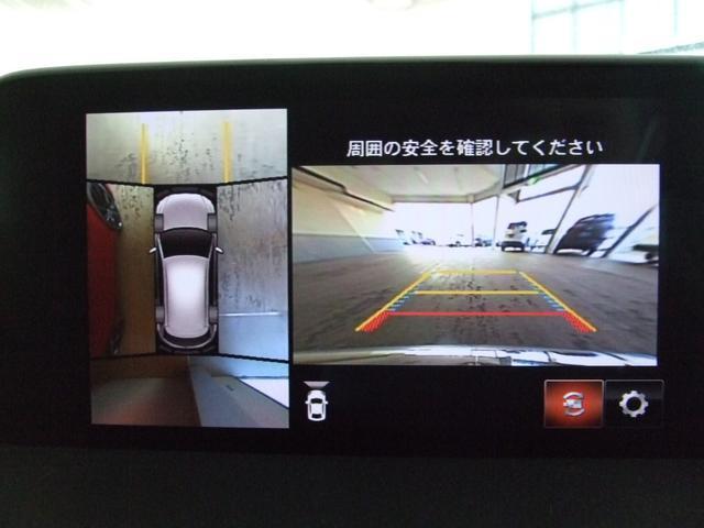 2.2 XD Lパッケージ ディーゼルターボ 4WD 360°カメラ(37枚目)