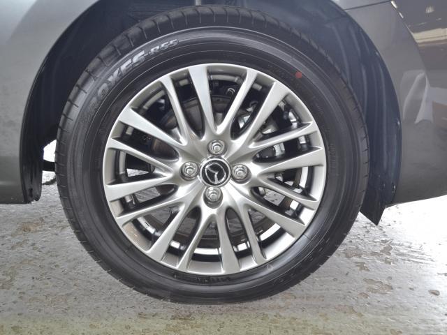 XD ホワイト コンフォート 4WD 360°カメラ マツコネナビ レーダークルーズ LEDライト 白革シート シートヒーター 運転席Pシート パドルシフト 衝突軽減ブレーキ(14枚目)