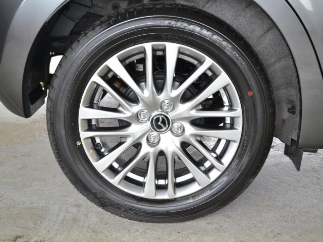 XD ホワイト コンフォート 4WD 360°カメラ マツコネナビ レーダークルーズ LEDライト 白革シート シートヒーター 運転席Pシート パドルシフト 衝突軽減ブレーキ(19枚目)