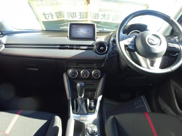 マツダ デミオ 1.5 XD T-Sパッケージ マツコネナビ 2WD