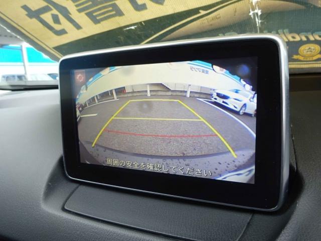 マツダ CX-3 XD ツーリング Lパッケージ メモリーナビ バックカメラ