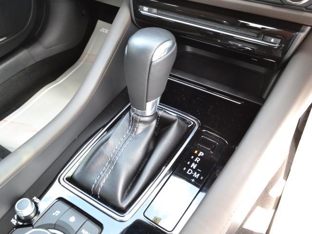 2.2 XD Lパッケージ ディーゼルターボ 4WD 4WD(5枚目)