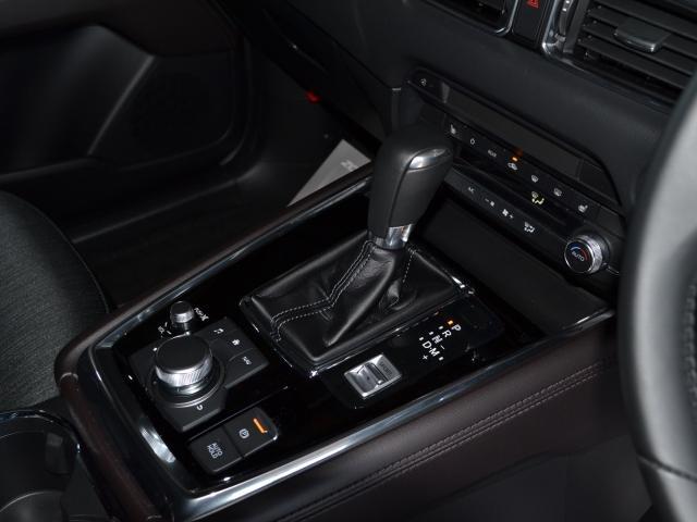 2.5 25S プロアクティブ 4WD サポカーSワイド(5枚目)