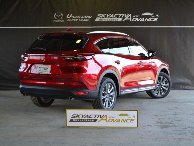 2.5 25S プロアクティブ 4WD サポカーSワイド(18枚目)