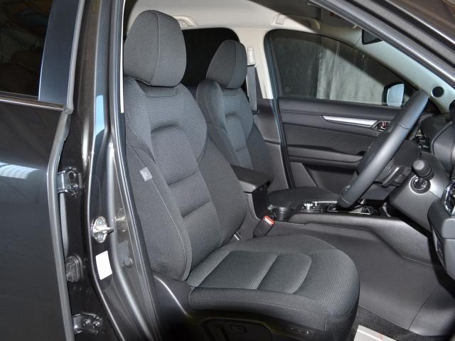 2.2 XD プロアクティブ ディーゼルターボ 4WD AWD サポカーSワイド(7枚目)