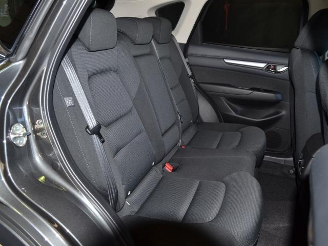 2.2 XD プロアクティブ ディーゼルターボ 4WD AWD サポカーSワイド(8枚目)