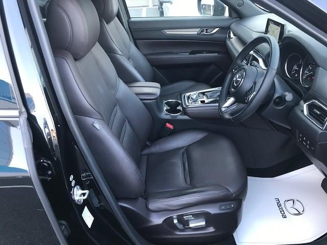 2.2 XD Lパッケージ ディーゼルターボ 4WD サポカーSワイド(7枚目)