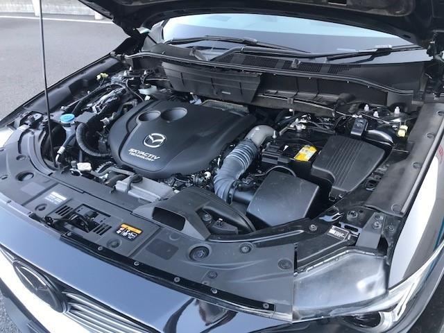 2.2 XD Lパッケージ ディーゼルターボ 4WD サポカーSワイド(9枚目)