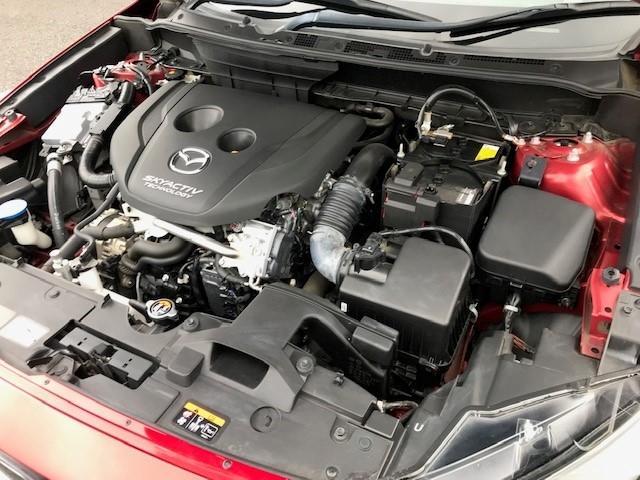 1.5 XD ツーリング ディーゼルターボ 4WD BOSE MRCC 1オナ フルセグTV バックカメ オートクルーズ ETC 4WD シートヒーター ナビTV スマートキー ターボ メモリーナビ 記録簿 スマートシティブレーキ LEDヘッドライト(9枚目)
