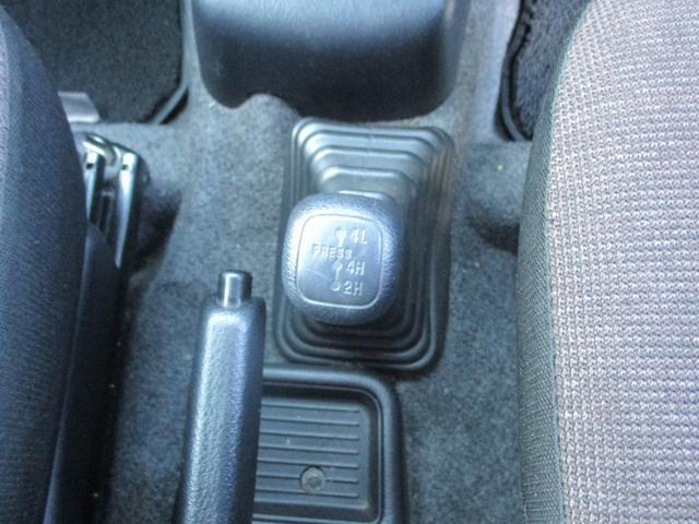 三菱 パジェロミニ ナビエディションVR ユーザー買取車 HDDナビTV 4WD