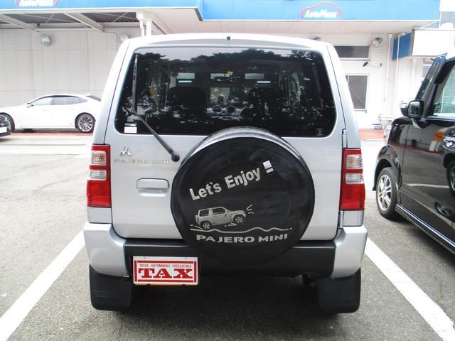 VRターボ キーレス ETC 車検整備付き(4枚目)