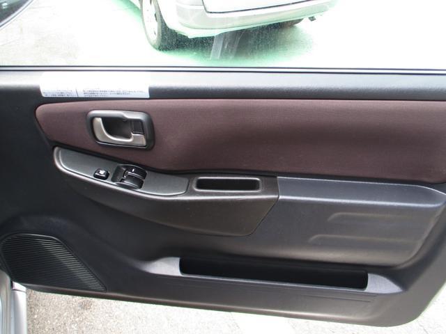 VRターボ キーレス ETC 車検整備付き(18枚目)