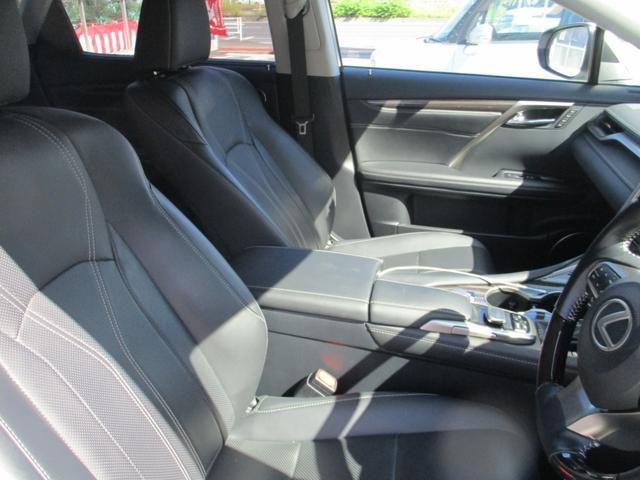 「レクサス」「RX」「SUV・クロカン」「群馬県」の中古車9