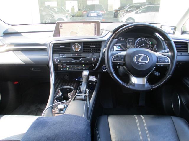 「レクサス」「RX」「SUV・クロカン」「群馬県」の中古車12