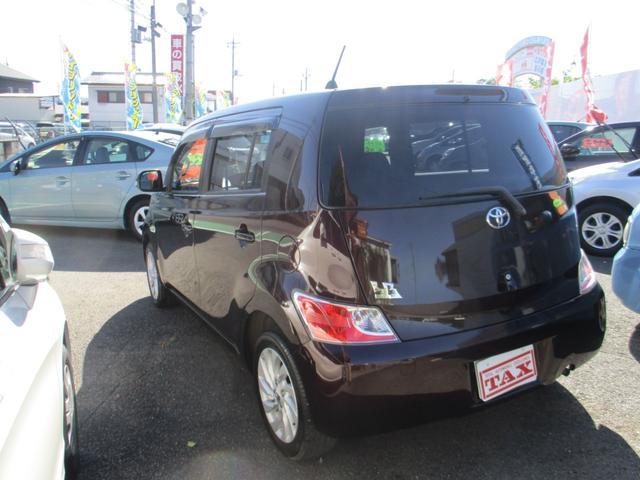 「トヨタ」「bB」「ミニバン・ワンボックス」「群馬県」の中古車3