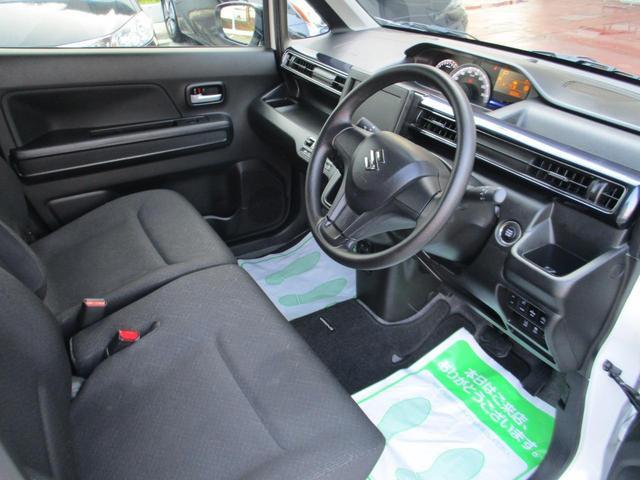 ハイブリッドFX リミテッド 25周年記念車(8枚目)