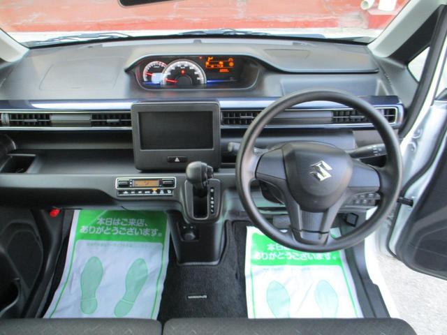 ハイブリッドFX リミテッド 25周年記念車(13枚目)