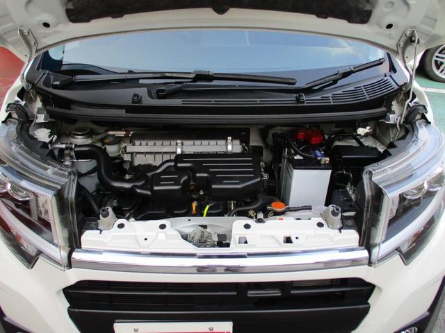 カスタムR スマートアシスト 車検整備付き LEDヘッドライト LEDフォグランプ(10枚目)