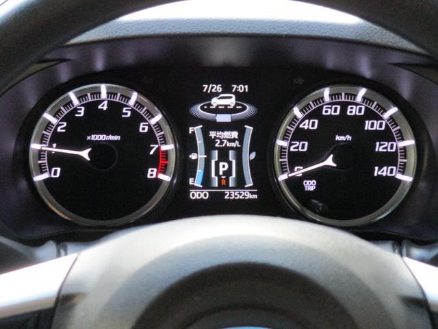 カスタムR スマートアシスト 車検整備付き LEDヘッドライト LEDフォグランプ(25枚目)