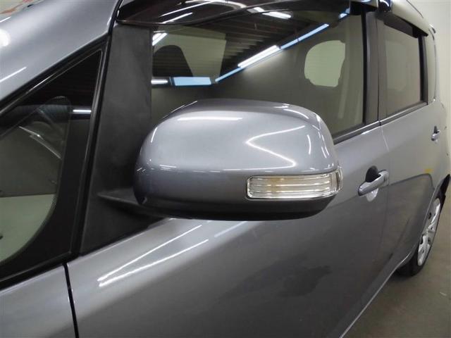 トヨタ ラクティス G Lパッケージ
