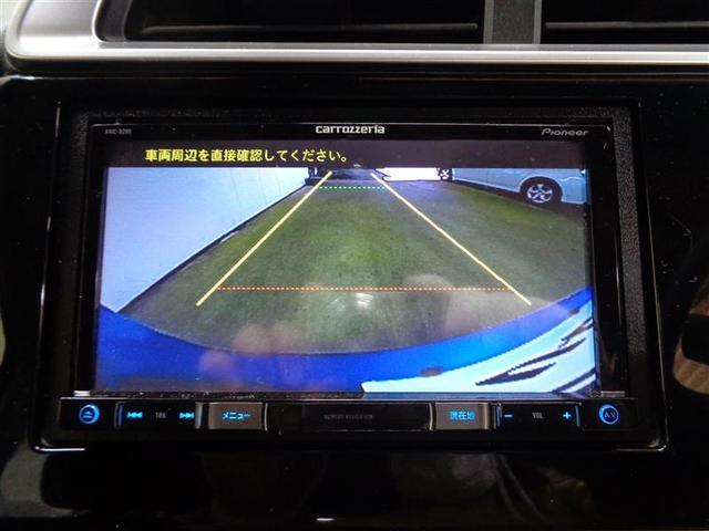 13G・Sパッケージ フルセグ メモリーナビ DVD再生 バックカメラ 衝突被害軽減システム ETC LEDヘッドランプ 記録簿(11枚目)