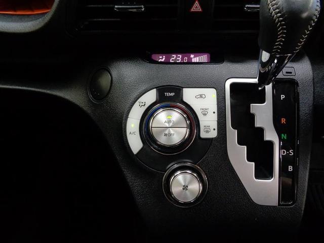 ファンベースG フルセグ メモリーナビ DVD再生 ミュージックプレイヤー接続可 バックカメラ 衝突被害軽減システム ETC 両側電動スライド 記録簿 アイドリングストップ(9枚目)