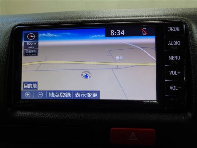 ロングDX ワンセグ メモリーナビ バックカメラ 衝突被害軽減システム ETC 乗車定員6人 ワンオーナー(6枚目)