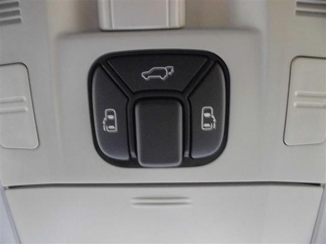 トヨタ ヴェルファイア 2.4Z ゴールデンアイズ SDナビ フルセグ ETC
