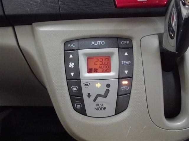 ダイハツ ムーヴ X ワンセグTV ETC ベンチシート 走行42000km