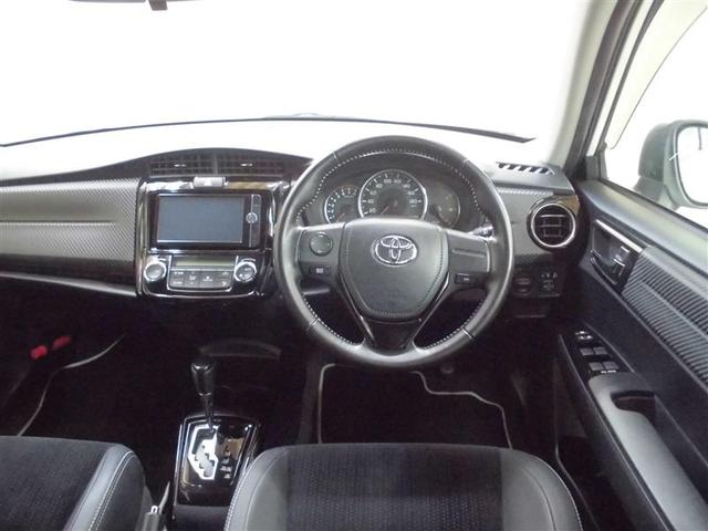 トヨタ カローラフィールダー 1.5G エアロツアラー・ダブルバイビー メモリーナビ