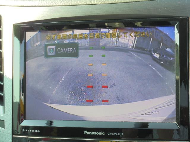 スバル レガシィツーリングワゴン 2.5i Bスポーツアイサイト Gパッケージ フルセグナビ