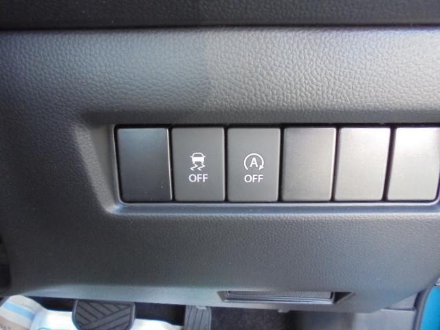 スズキ スイフト ハイブリッドML 登録済未使用車 全方位モニターナビ LED