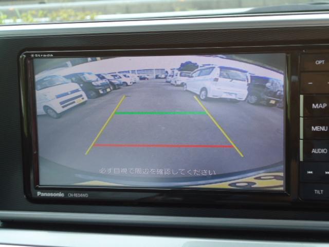 ダイハツ キャスト スタイルG SAIII フルセグSDナビ Bカメラ LED