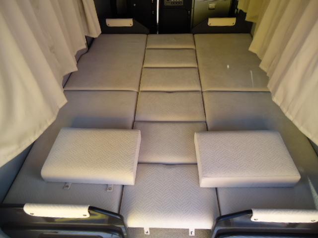 トヨタ ハイエースバン ロングDX GLパッケージ キャンピング フルセグナビ