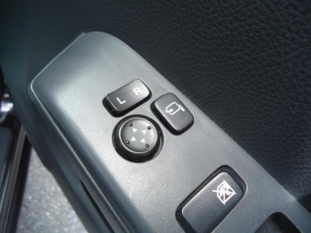 スズキ MRワゴン 10thアニバーサリーLTD 純正CD HID セキュリティ