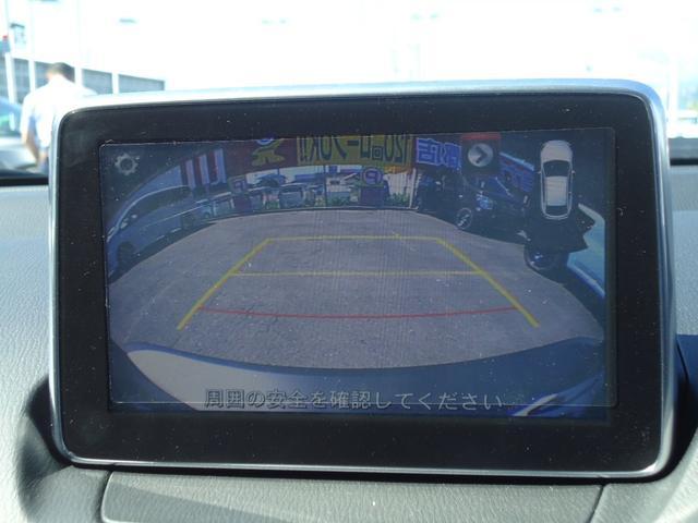 マツダ CX-3 20S Lパッケージ SCBS フルセグナビ バックカメラ
