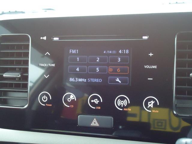 L 4WD バックカメラ付CD シートヒーター セキュリティ(4枚目)