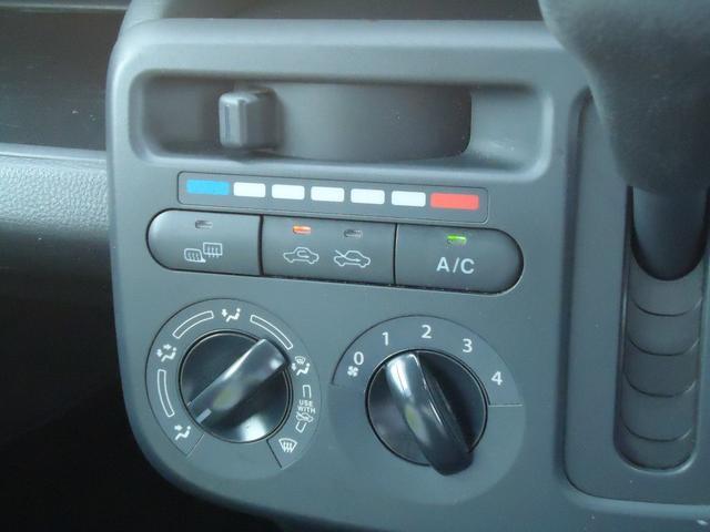 L 4WD バックカメラ付CD シートヒーター セキュリティ(6枚目)