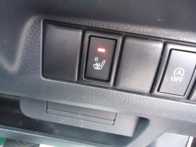 L 4WD バックカメラ付CD シートヒーター セキュリティ(10枚目)