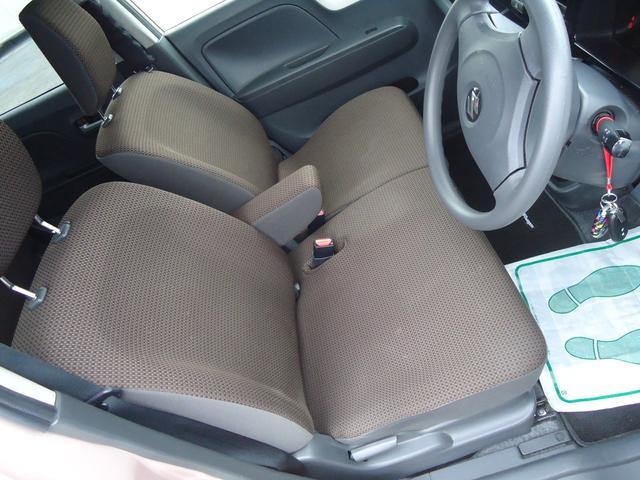 L 4WD バックカメラ付CD シートヒーター セキュリティ(11枚目)